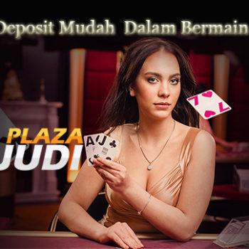 3 Transaksi Deposit Mudah Dalam Bermain Judi Online