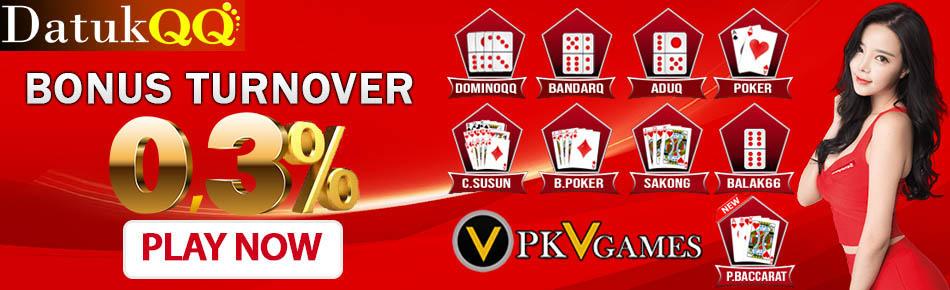 Situs judi qq poker online resmu